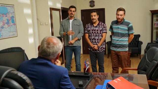 """TRT 1'in """"Gönül Dağı"""" dizisinde yeni sezon yayın tarihi belli oldu"""