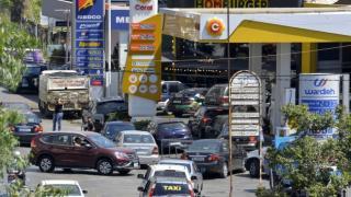 Lübnan'da yakıt krizi: İstasyonların yüzde 90'ı kapalı