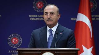 Bakan Çavuşoğlu: Taliban'la diyalog büyükelçi düzeyinde sürüyor