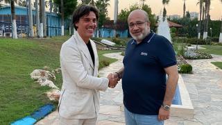 Adana Demirspor'da Vincenzo Montella dönemi