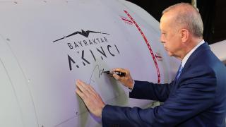 Akıncı'nın sırrı Erdoğan'ın dijital imzasında saklı