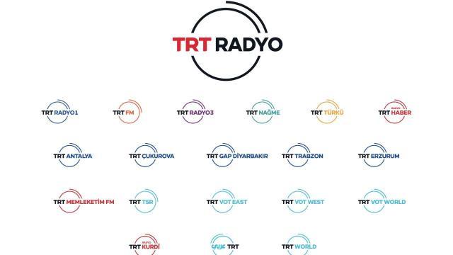 TRT Radyoları'nda yeni yayın dönemi başladı