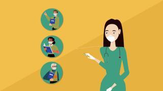 Üniversitelerde yüz yüze eğitim başlıyor: Hangi önlemler alınacak?