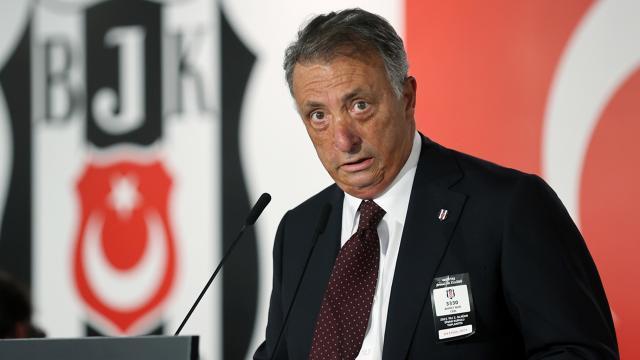 Ahmet Nur Çebi: Başarımız Türk futbolunun başarısı olacaktır