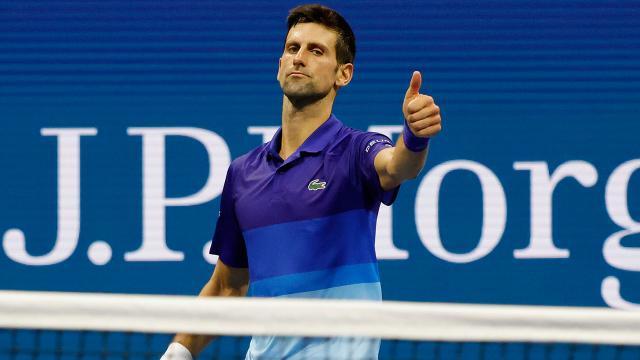 Novak Djokovic Indian Wellsten çekildi