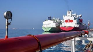 Türkiye LNG ikmal merkezi olacak