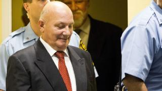 Savaş suçlusu Petkoviç işlediği tüm suçları kabul etti