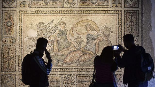Türkiye genelinde müze sayısı 494e ulaştı