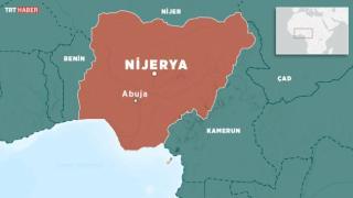 Nijerya'da yasa dışı petrol rafinerisinde patlama