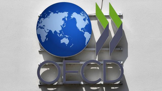OECD: 136 ülke küresel kurumlar vergisi anlaşmasını onayladı