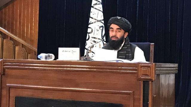 Taliban, ABD ile yapılan görüşmelerin iyi geçtiğini açıkladı