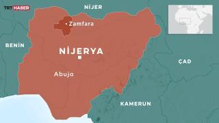 Nijerya'da camiye silahlı saldırı düzenlendi: 18 kişi hayatını kaybetti