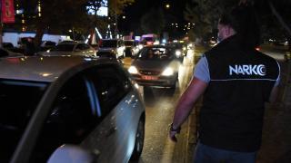 Bursa'da asayiş uygulaması: Aranan 6 kişi yakalandı