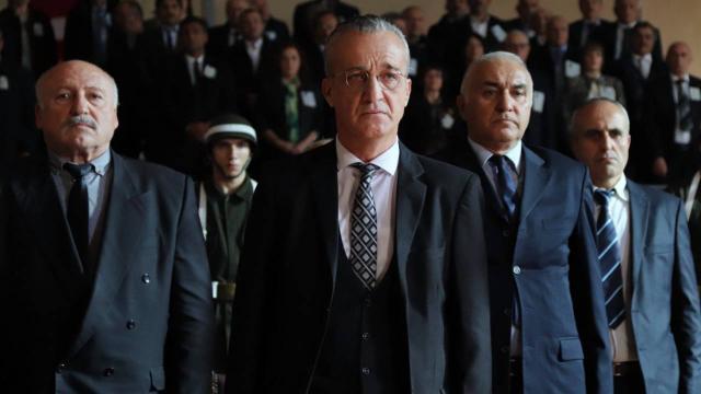 """TRT ortak yapımı """"Elli Kelimelik Mektuplar"""" yarın sinemalarda"""