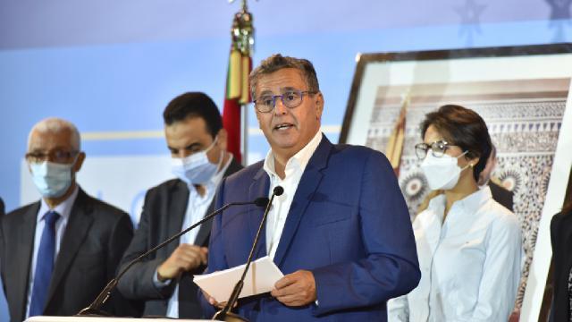 Fasta seçimleri kazanan RNI lideri Ahnuş: Tüm partilerle çalışmaya hazırız