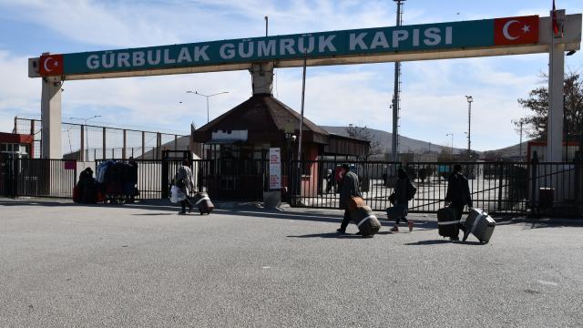 Ticaret Bakanlığından düzensiz göçmen genelgesi