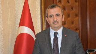 AFAD Başkanlığına Yunus Sezer atandı