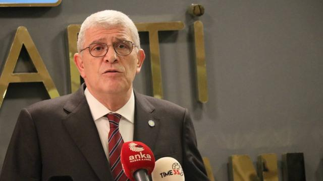 İyi Partili Dervişoğlu: CHP görüşlerimize saygıyla yaklaşmalı