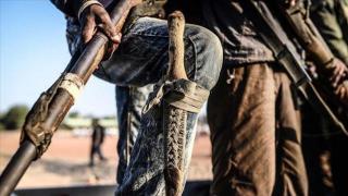 Nijerya'da pazar yerine silahlı saldırı: 43 ölü