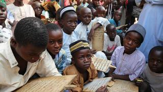 1 milyon çocuk şiddet tehdidi nedeniyle okula gidemeyecek