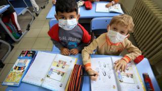18 milyondan fazla öğrenci örgün eğitim alıyor