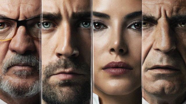 """""""Teşkilat"""" dizisinin ikinci sezon afişi yayımlandı"""