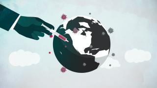 Hindistan ara verdiği aşı ihracatına ekimde başlayacak