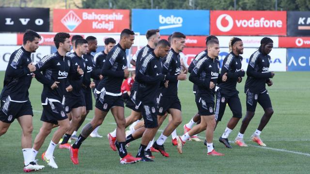 Beşiktaş 26 yıl sonra Adana Demirspor'la karşılaşacak