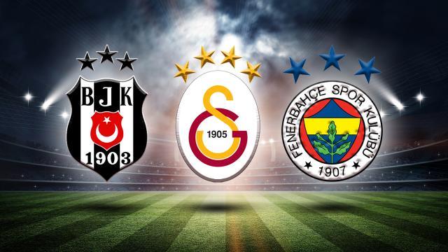 Türk takımları Avrupa sahasına çıkıyor