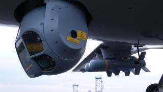 ASELSAN ürettiği CATS sistemi NATO ülkesine ihraç edildi
