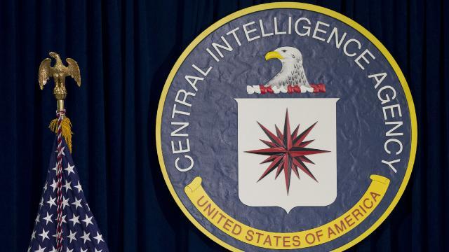 CIA Çinin faaliyetlerine odaklanıyor: Çin Misyon Merkezi kuruldu