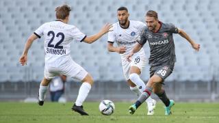 Fatih Karagümrük, Adana Demirspor'u farklı yendi