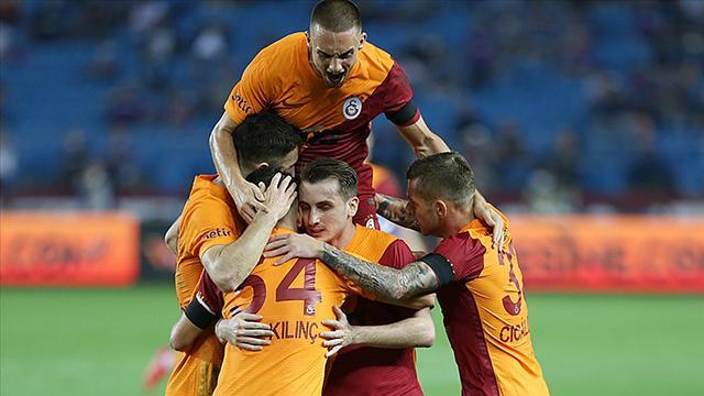 Galatasaray Lazio maçı saat kaçta? Galatasaray Lazio maçı hangi kanalda?