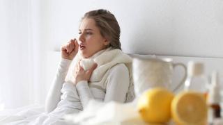 Grip ile koronavirüs semptomları benzerlik taşıyor