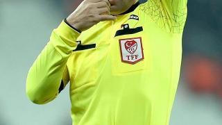 Altay-Beşiktaş maçının hakemi belli oldu