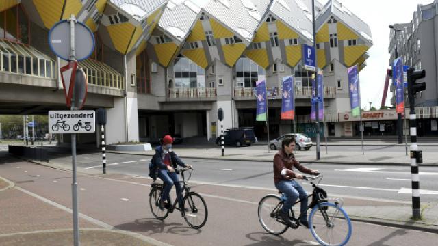 Hollandada bir dizi kısıtlama 25 Eylülde kaldırılıyor