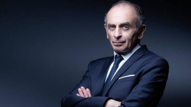 Aşırı sağcı Fransız yazar: Muhammed gibi isimler yasaklanmalı