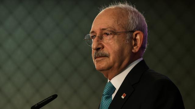 Kılıçdaroğlu: Önce mutabakat metni sonra belki aday konusu gündeme gelir
