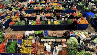 İlaçlı sebze ve meyveye karşı ne yapmalı?
