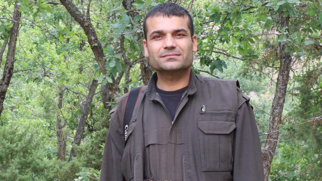 TSK ve MİTten PKKya Gara darbesi: Üst düzey terörist etkisiz hale getirildi