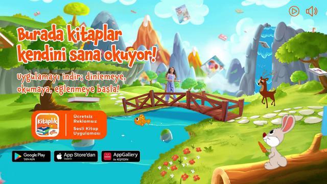 """""""TRT Çocuk Kitaplık"""" büyüyor"""
