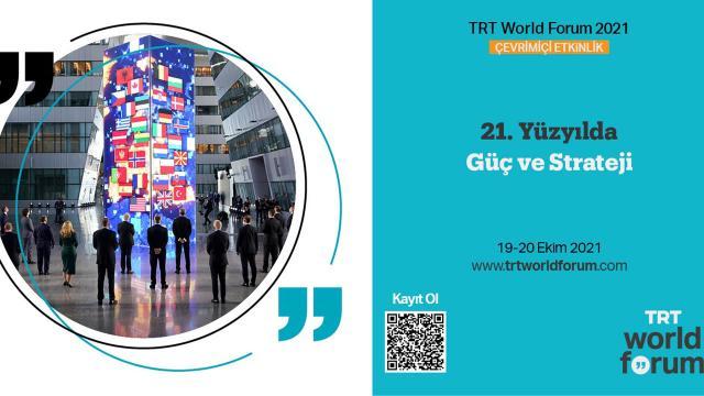 TRT World Forum 5. yılında