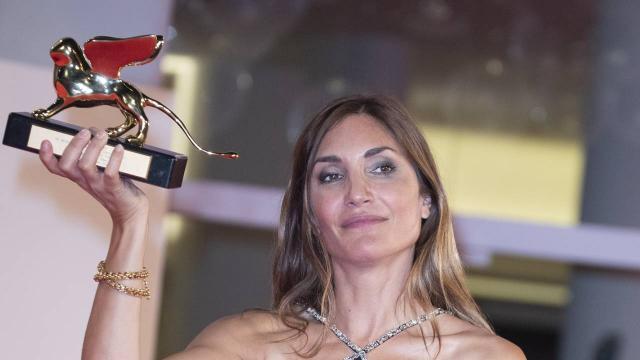 78. Venedik Film Festivalinin büyük ödülü Happening filminin oldu