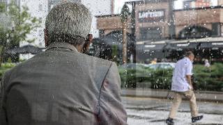 Van, Bitlis ve Muş için kuvvetli yağış uyarısı