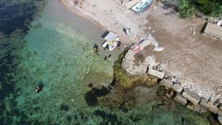 Karadeniz kıyılarında ilk su altı kazısı yapılıyor
