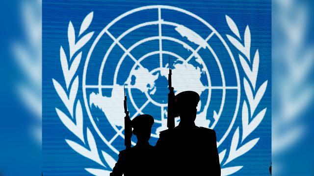 BM Orta Afrika Cumhuriyetindeki Gabonlu askerleri çekiyor