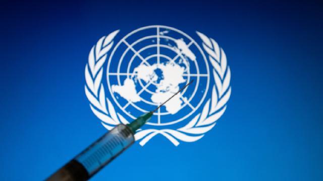 BM Zirvesine katılacak lider ve delegelere aşı zorunluluğu