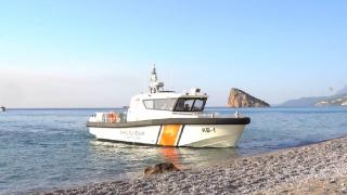 Türk kıyılarını koruyacak yeni muhafızlar seri üretimde