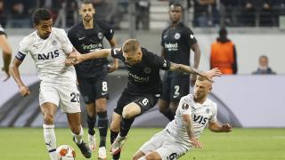 Eintracht Frankfurt-Fenerbahçe karşılaşması Alman basınında