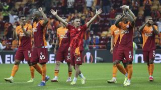 Galatasaray son 9 resmi maçta yenilmedi
